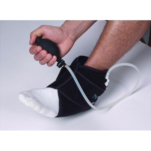 ThermoActive® Hot and Cold Ankle Support