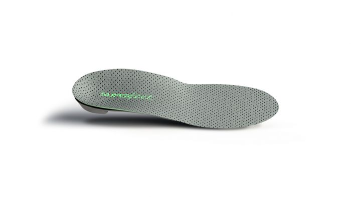 Superfeet Go Pain Relief Full Length Insole