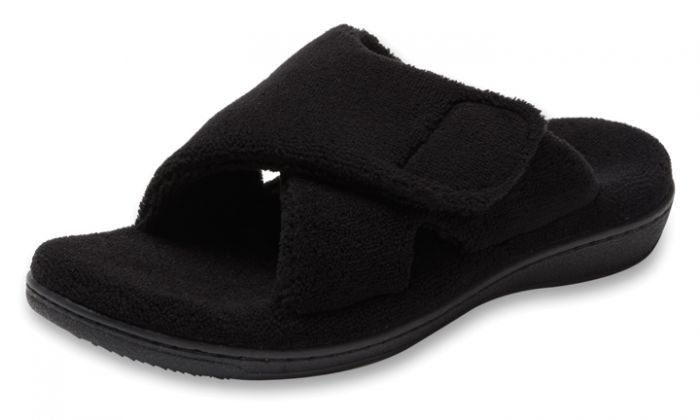 Vionic® Buy Relax Slippers Get 3/4 Orthaheel Orthotic Free