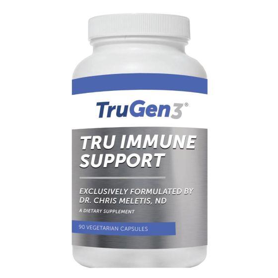TruGen3® Tru Immune Support 90 Capsules