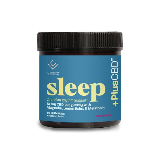 +PlusCBD™ Sleep Gummies
