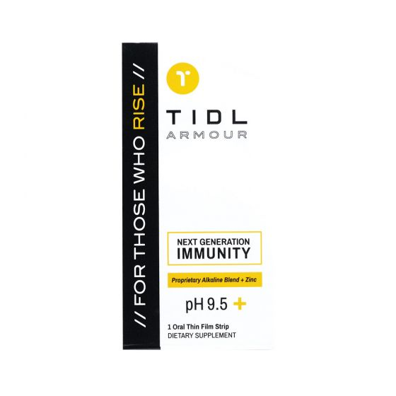 TIDL Armour Immunity Pack – 30 ct