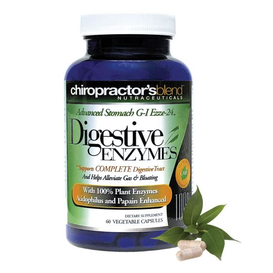 GI-Digestive Advanced Tract-950™ - 60 Capsules