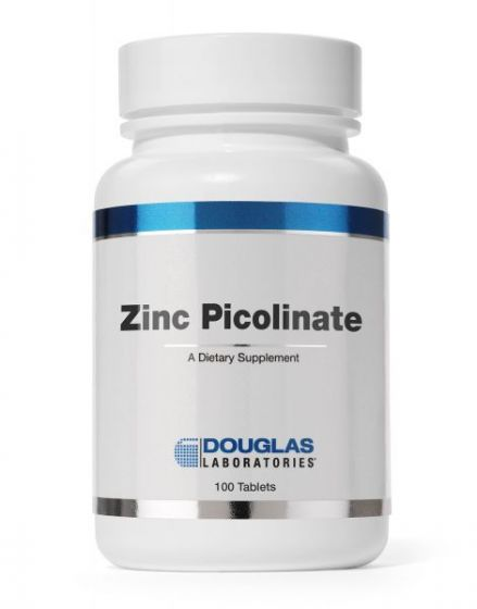 Douglas Laboratories® Zinc Picolinate