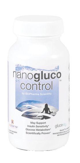 biopharma® nanogluco Control™ 5.19 oz.