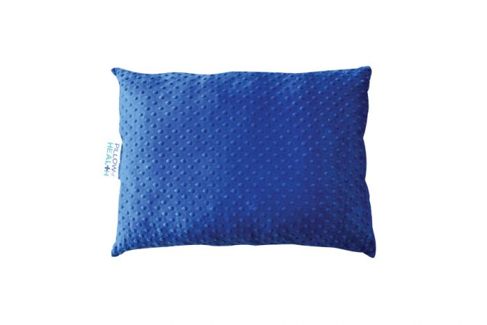 Pillow Of Health Kids Soothing Fleece Pillow