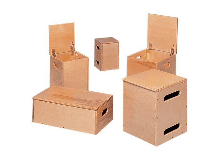 Bailey Lift Boxes