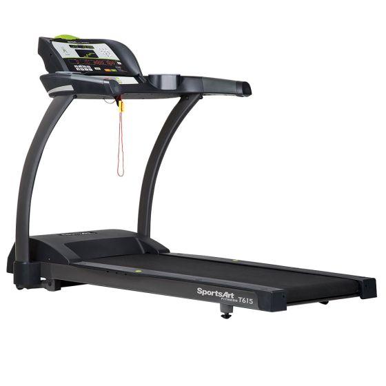 Sports Art T615 Foundation Treadmill
