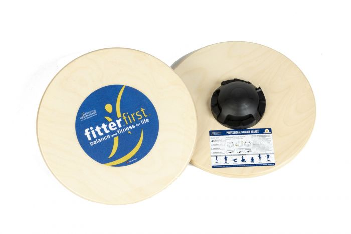 Fitterfirst® Professional Balance Boards