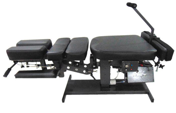 Accuflex Saturn Electric Flexion Table