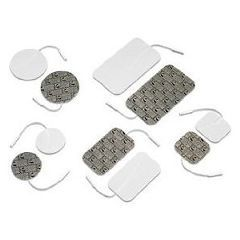 Self-Adhesive Electrodes