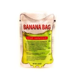 Banana Bag Oral Solution Packet 5/pk - Pack of 5