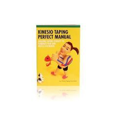 Kinesio Taping Perfect Manual - Each