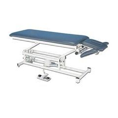 Hi-Lo Table, Four Piece Top Section