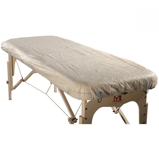 Master® Massage Disposable Fitted Table Cover - 10 Pack