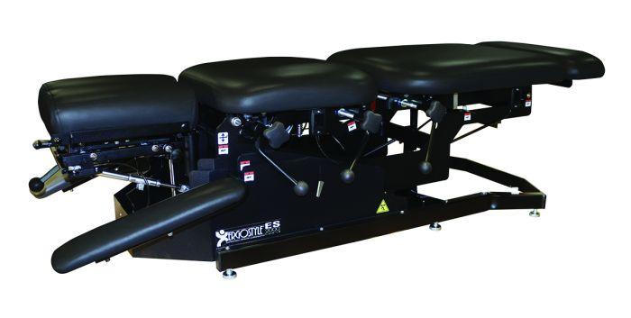 ErgoStyle™ ES2000 Adjusting Table Gen II Elevation Table – Black