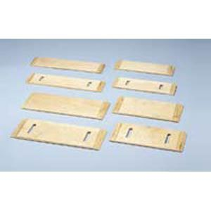 Transfer Boards with Tapered Ends - 8