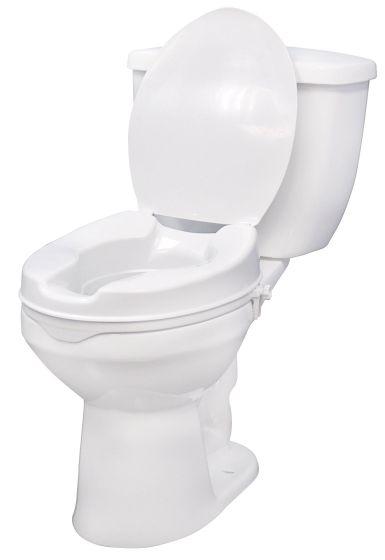 Drive Raised Toilet Seat, 2