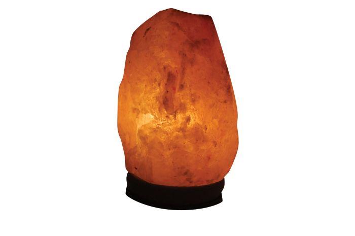 Salt Lamp, 6-9Bsbs