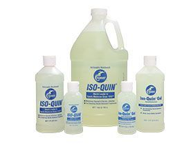 Cramer® Iso-Quin® Hand Sanitizer - Gallon Size
