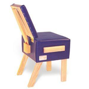 Thomas Cervical Chair