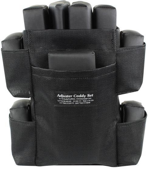 Body Cushion Adjuster