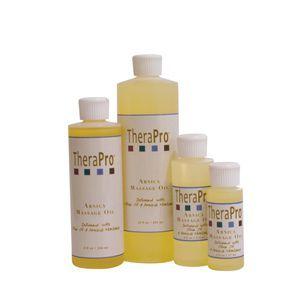 Therapro Arnica Massage Oils