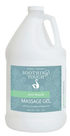 Soothing Touch® Sore Muscle Massage Gel
