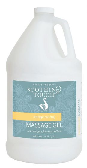 <p><strong>Soothing Touch® Invigorating Massage Gel</strong></p> <p>Invigorating Massage Gel <sp