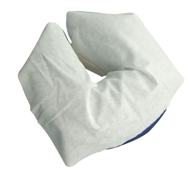 Oakworks Disposable Flat Face Rest Covers 100 Ct