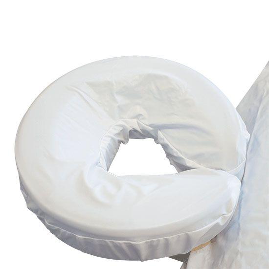 NRG® Reusable Face Rest Barrier 10/Pack