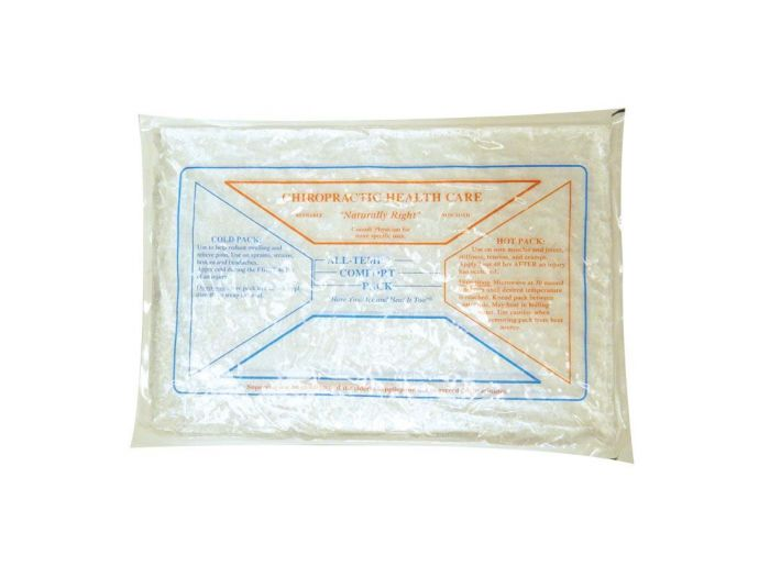 ALL-TEMP® Flexible Hot/Cold Packs