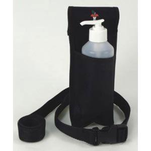 Single Oil Holster With Bottle
