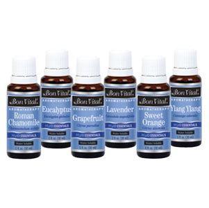 Bon Vital Aqua Essentials 30Ml/1 Oz Vitality