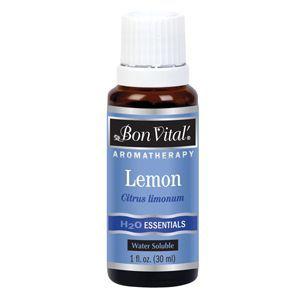 Bon Vital Aqua Essentials Lemon 1 Oz