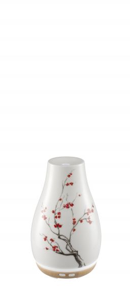 Homedics® Ellia Blossom Ultrasonic Essential oil Diffuser