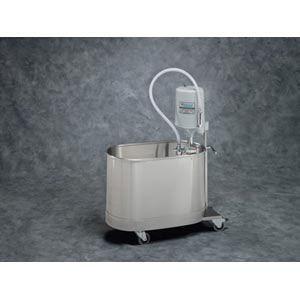 Extremity Whirlpool 15 Gallon