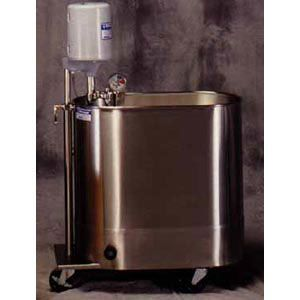 Extremity Whirlpool 27 Gallons