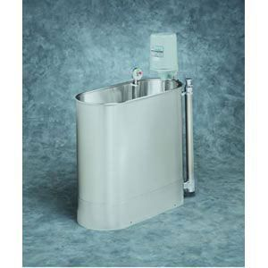 Extremity Whirlpool 45 Gallons