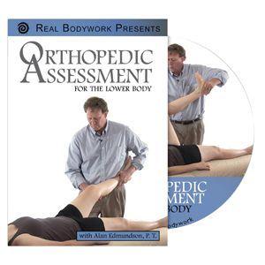 Orthopedic Assessment For The Lower Body Dvd