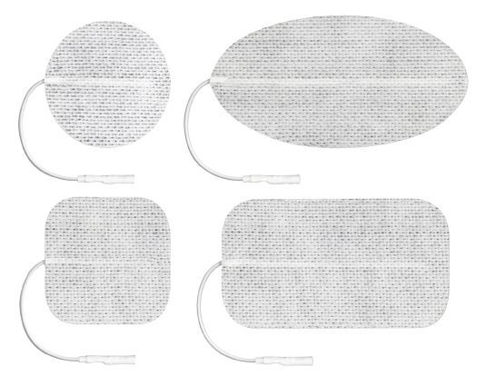 ValuTrode® Cloth Electrodes