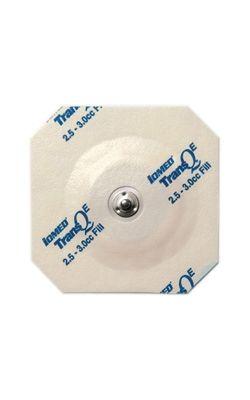 Iomed® TransQE Iontophoresis Electrodes, Small - 12/Pk.