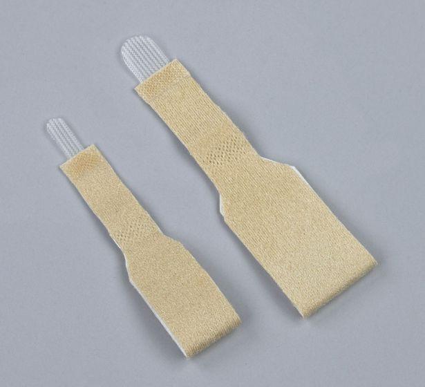 3pp® Toe Loops® - Narrow, Package of 5