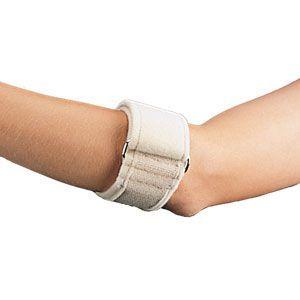Universal Elbow Support Beige