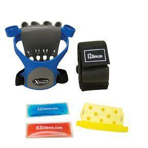 EZ Elbow™ System Armband