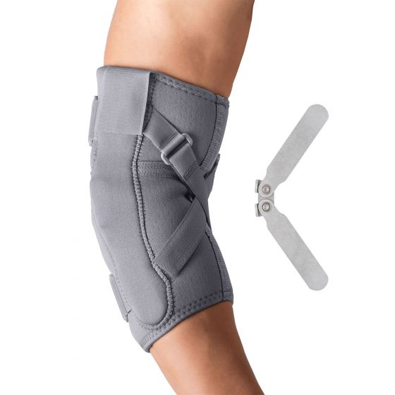 Swede-O® Thermal Hinged Elbow Support
