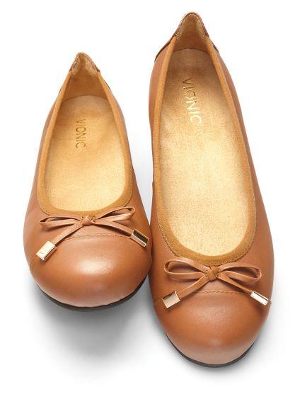 Vionic® Spark Minna - Ballet Flats