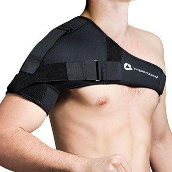 Thermoskin Adjustable Shoulder Stabilizer