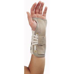 Deluxe Cock-Up Wrist Splint