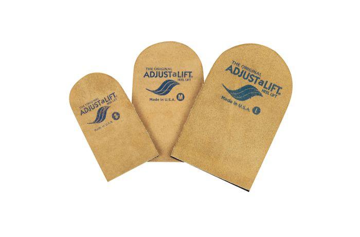 Adjust-A-Lift Heel Lifts